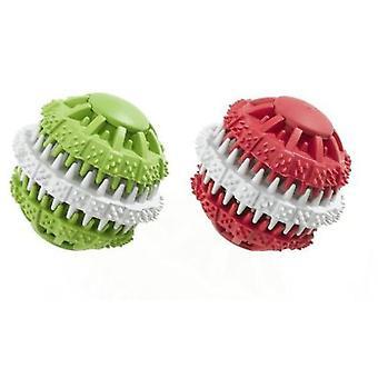 FERPLAST резиновый мяч для зубов (ПА 6584) (собак, игрушки & спорта, жевать игрушки)