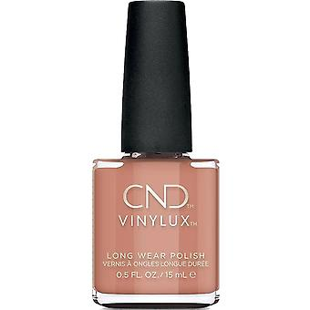 CND vinylux English Garden 2020 Nail Polish Collection - Flowerbed Folly (346) 15ml