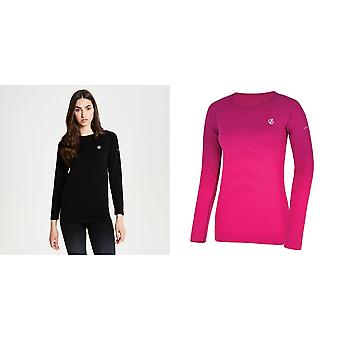 Dare 2B Womens/Ladies In The Zone Base Layer Top