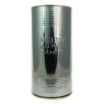 Jean paul gaultier classique for women 3.3 oz eau de toilette spray