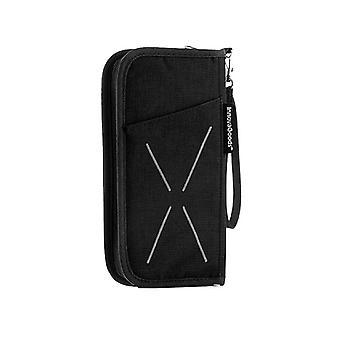 Wallock, Brieftasche mit RFID-Schutz