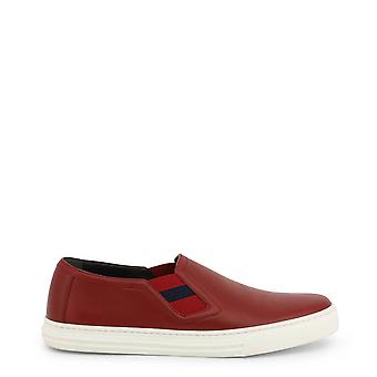 Gucci Original Women All Year Sneakers - Red Color 35816