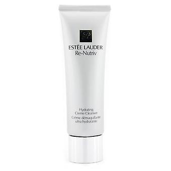 Estee Lauder Re-nutriv Nettoyant à la crème hydratante intensive - 125ml/4.2oz