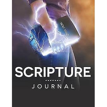 Scripture Journal by Publishing LLC & Speedy