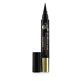 Waterproof 24 hours long lasting wing stamp eyeliner double side eyeliner – thick stamp 4.5ml/0.1587oz