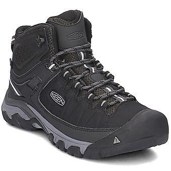 Keen Targhee Exp Mid WP 1017715 universal winter men shoes