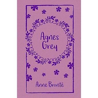 Agnes Grey by Anne Bronte - 9781788883658 Book
