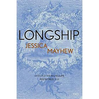Longship by Jessica Mayhew - 9781912477890 Book