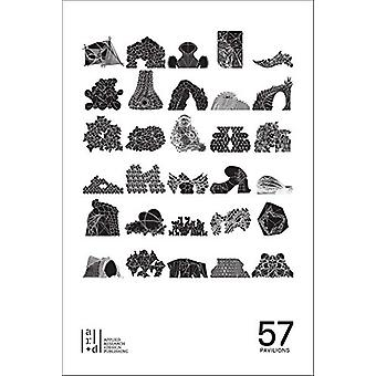 57 Pavilions by Andrew Saunders - 9781940743707 Book