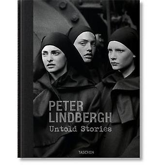 Peter Lindbergh. Untold Stories by Felix Kramer - 9783836579919 Book