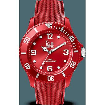ICE WATCH - Armbanduhr - 007267 - ICE sixty nine - Red - Large - 3H