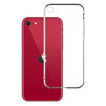 Case For iPhone 8 / IPhone 7 Transparent Flexible 1.2 Mm Clear Case