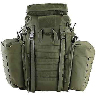 Kombat UK Tactical Unisex from Assault - Olive Green - One Size