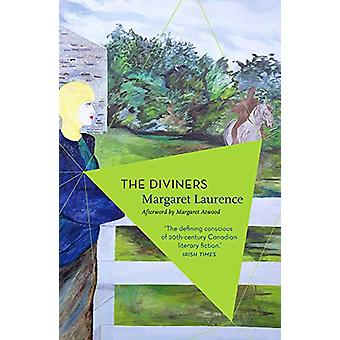 The Diviners by Margaret Laurence - 9781788548731 Book