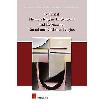 National Human Rights Institutions and Economic - Social and Cultural