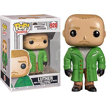 Umbrella Academy Luther Hargreeves Pop! Vinyl