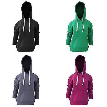 Mantis Womens/Ladies Superstar Hoodie / Hooded Sweatshirt