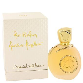 Mon parfum eau de parfum spray (speical edition) by m. micallef 532930 100 ml