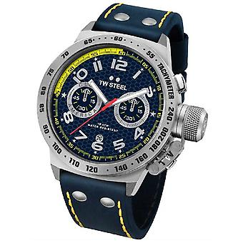 TW Steel CS28 Club America Chronograph watch 45mm