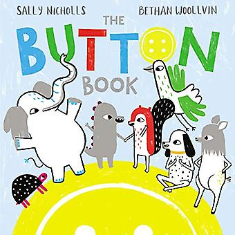 The Button Book by Sally Nicholls - 9781783447749 Book