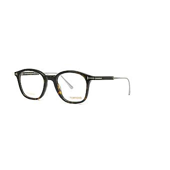 Tom Ford TF5484 052 Dark Havana Glasses