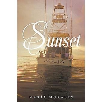 Sunset by Maria Morales - 9781634174541 Book