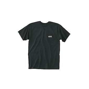 Vans MN Left Chest Logo Tee VN0A3CZEY28 universal all year men t-paita