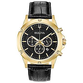 Bulova relógio homem ref. 97B179