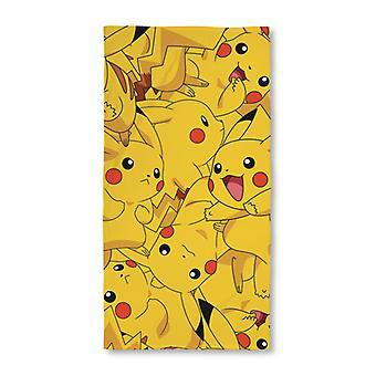 Pokemon Boom Ręcznik