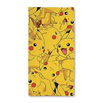 Pokemon Boom Handduk