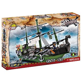 Pirates 520 stykke Ghost Ship