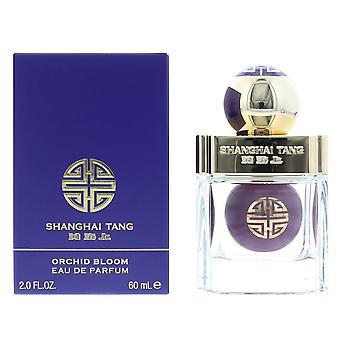 Shanghai Tang Orchid Bloom Eau de Parfum 60ml Spray For Her