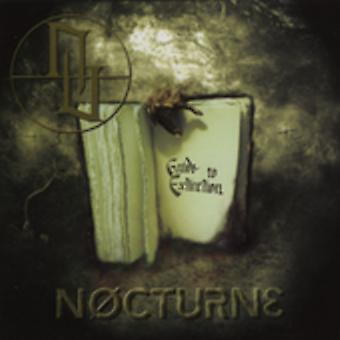 Nocturne - Guide to Extinction [CD] USA import