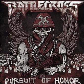 Battlecross - Pursuit of Honor [CD] USA import