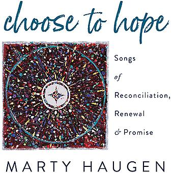Choose To Hope [CD] USA import