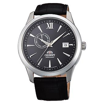 Orient Contemporary Watch FAL00005B0 - Leather Gents Automatic Analogue