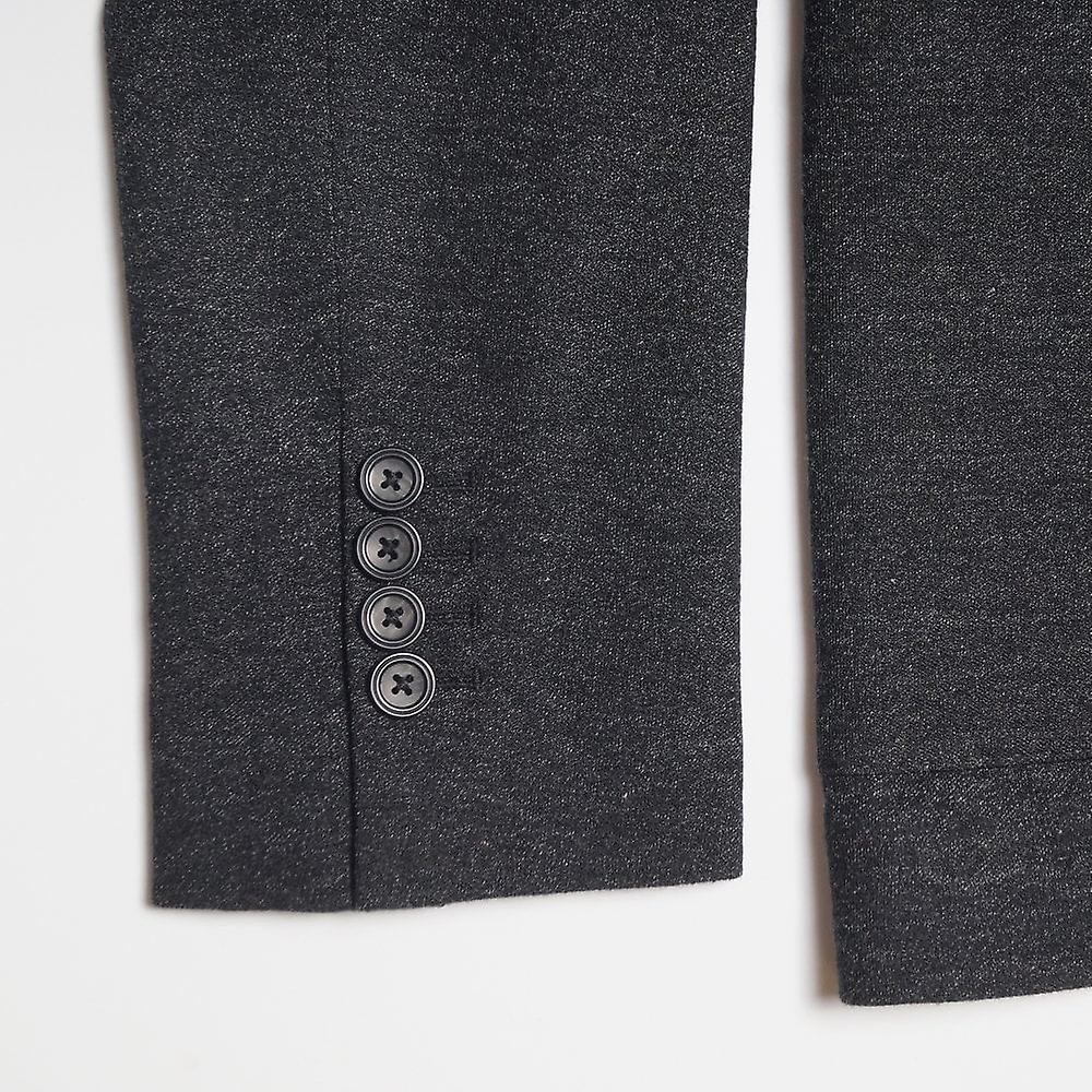 Circolo 1901  - Wool-Blend Stretch Blazer - Grey