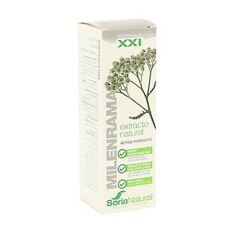 Yarrow Extract (XXI Formula) 50 ml