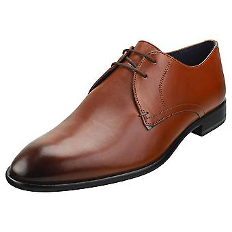 Ted Baker Sumpsa Mens Smart Shoes in Tan