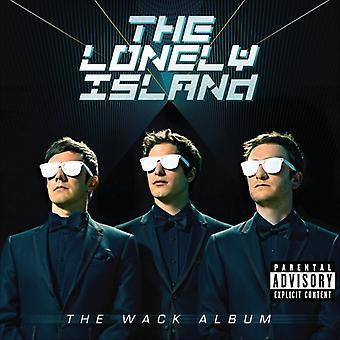 Lonely Island - Wack Album (CD/DVD) [CD] USA import