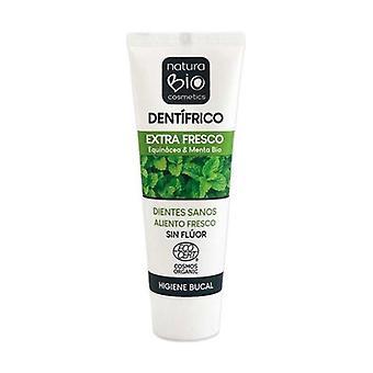 Echinacea & Mint Organic Extra Fresh Toothpaste 75 ml