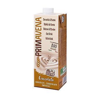 Chocolate oat drink Primavena 1L 1 L