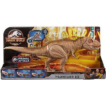 Jurassic World Epic Roar Tyrannosaurus Rex