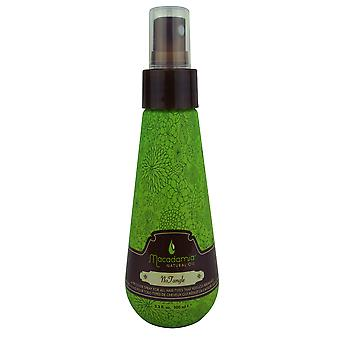 Macadamia Natural Oil No Tangle Pre-Styler 3.3 oz