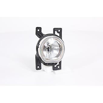 Right Driver Side Fog Lamp voor Opel COMBO 2010 op