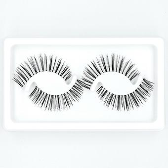Eyelene Fake Eyelashes Twin Pack - Sofia 88150 - Delicate Everyday Lash Look