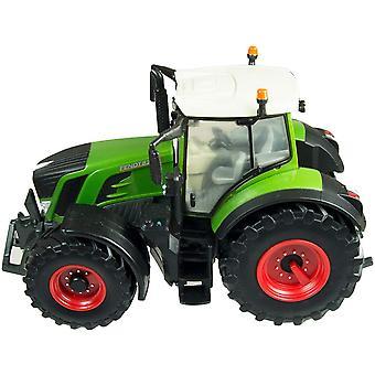 Británie Fendt 828 Vario Traktor