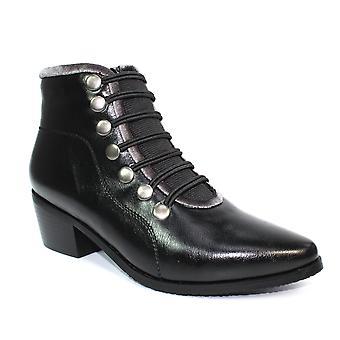 Lunar Napoleon II Ankle Boot
