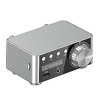 50wx2 Hifi, Stereo Amplifier Bluetooth 5.0, Digital Power Audio Amplifier Board