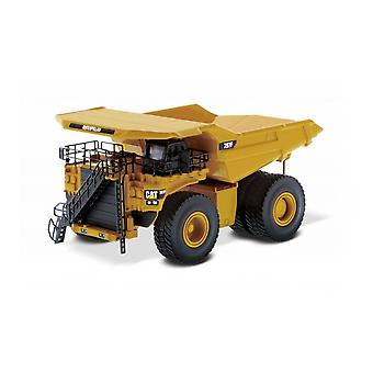 CAT F 797 camion miniature camion d'extraction